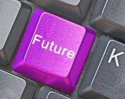 Future button - 250